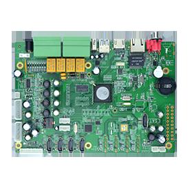 NBD7024H-P 8ch5M/16ch4M/32ch1080P/32ch960P NVR Board
