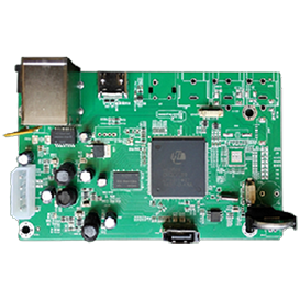 NBD7808R-PL(HDMI) 4ch1080P/8ch1080P NVR Board