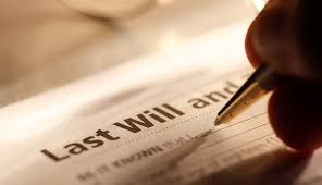 Wills, Trust, POA and Contracts