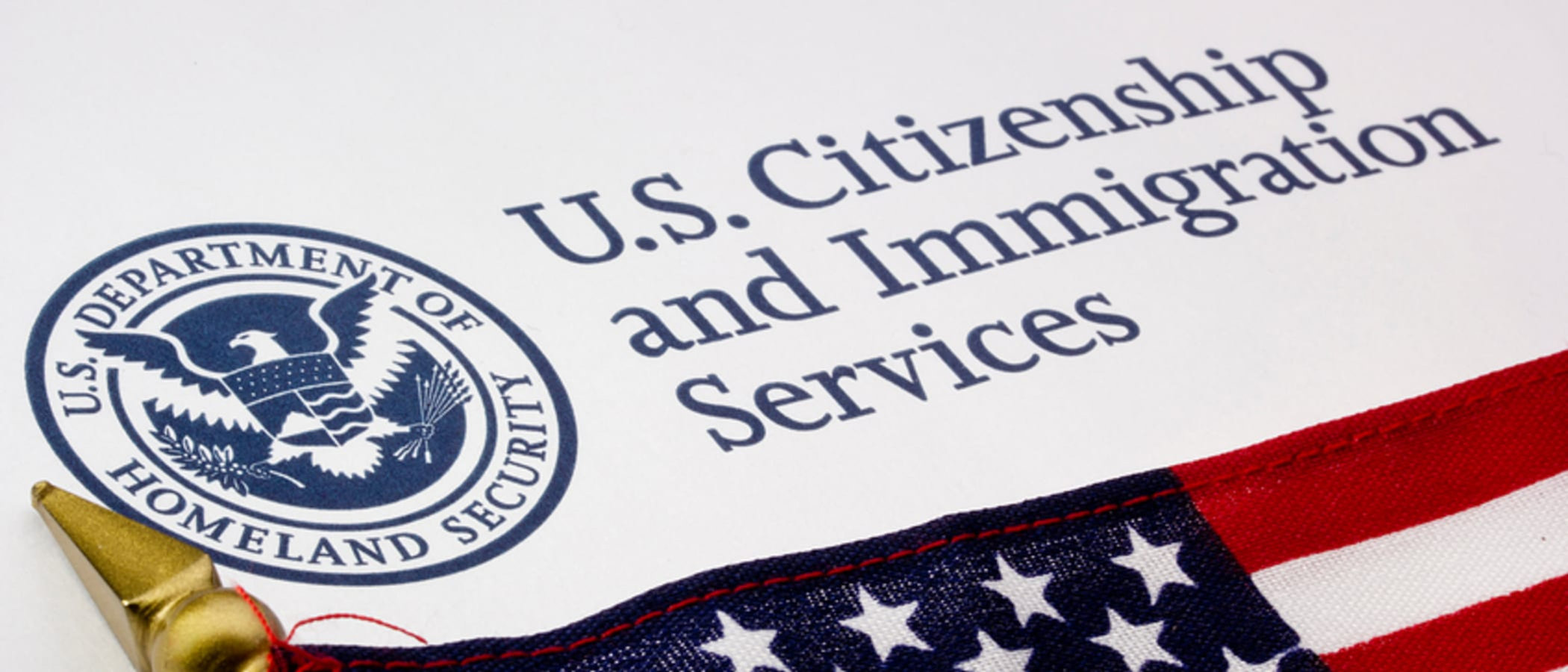 Immigration Form Preparation