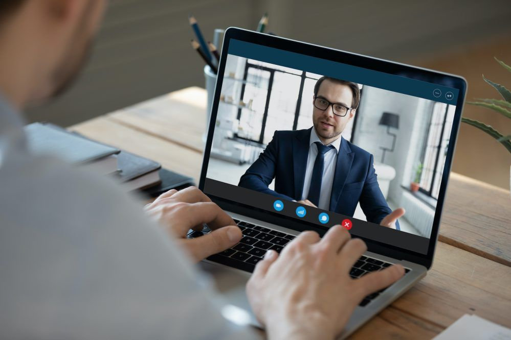 Virtual Mediation Consultation