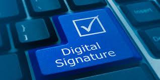 Remote Electronic Notarization