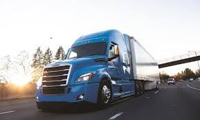 Trucking Notary Public (Lewistown)