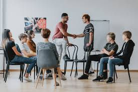 Group Mediation