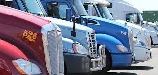 Trucking Notary Public (Ashland)