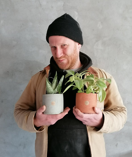 Teunis Ø 10 cm