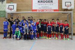 Drei-König-Turnier Karlsruhe