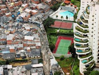 Planejamento Urbano: a cidade ideal.