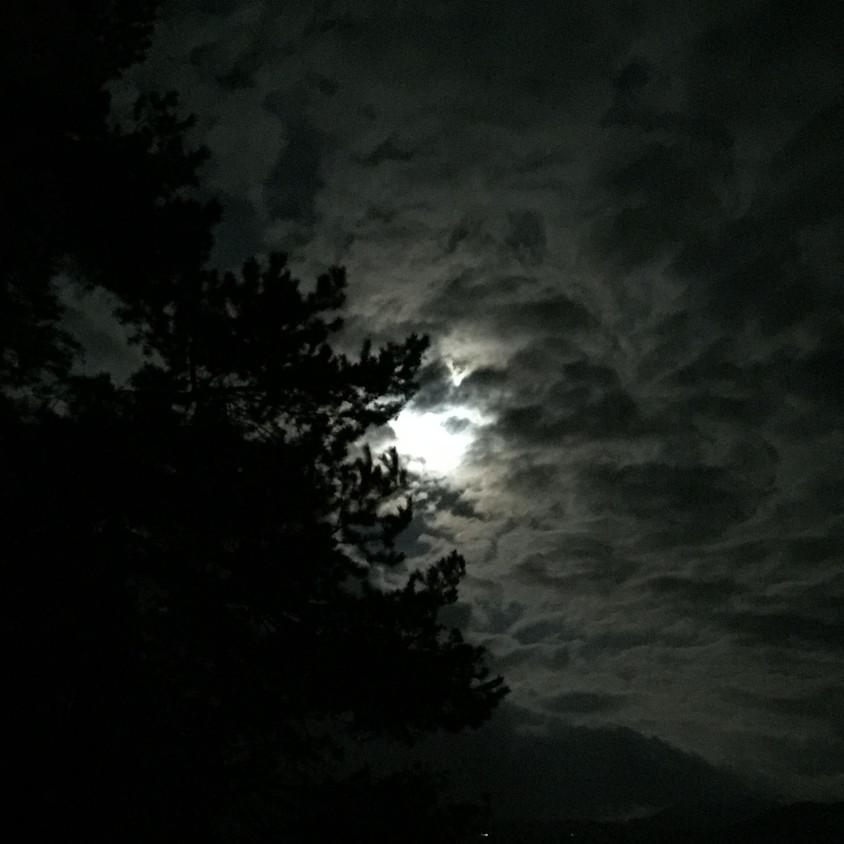 Mondscheinfahrt (Samstag v. VM)