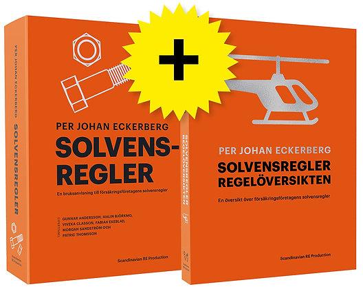 Paketpris Solvensregler och Solvensregler Regelöversikten
