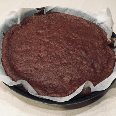 Suikervrije brownie