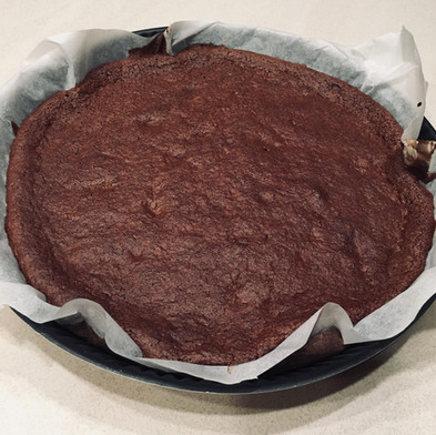 Suikervrije brownie