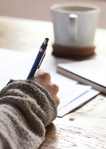 How can I be involved in my child's revision?