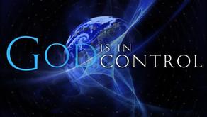 God at the Controls