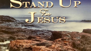 Stand Up For Jesus!