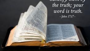 Owen Cornelius - Jesus our Intercessor John 17