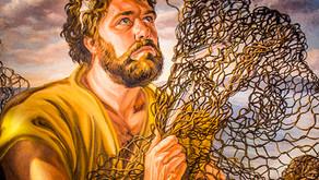 Peter-Testimony of God's Grace pt 10