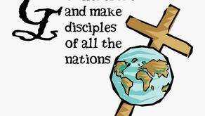 Missionary Dan Thompson
