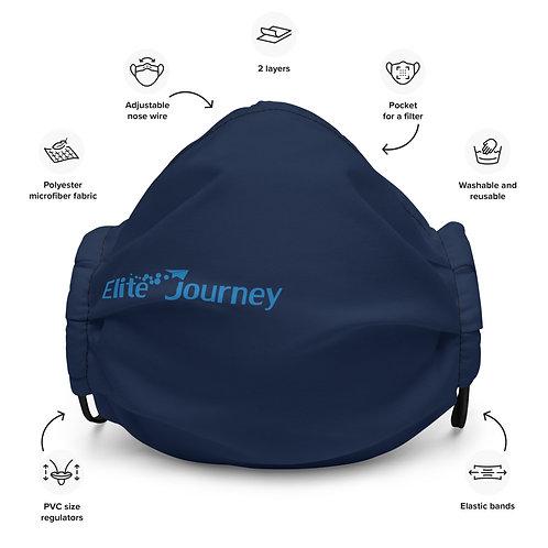Elite Journey face mask