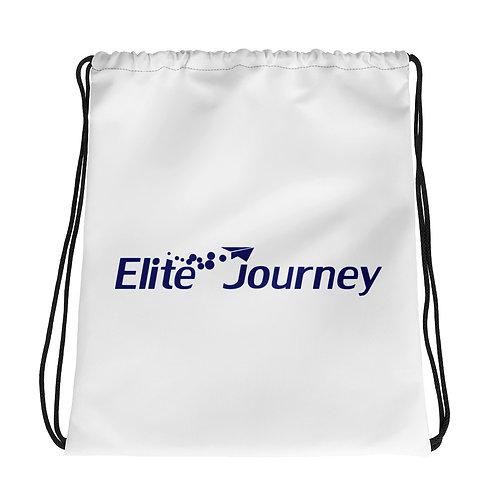 EJ Drawstring bag