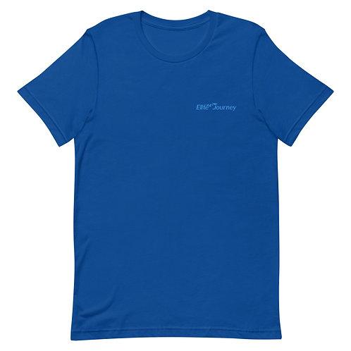 EJ Short-Sleeve Unisex T-Shirt