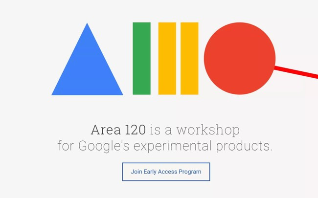 Google New Area 120