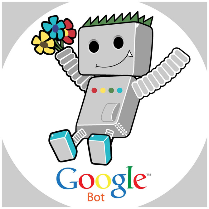 What Is A Google Bot?