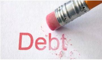 Accepting your debts!