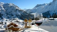 Skiing Chalet Rentals2018