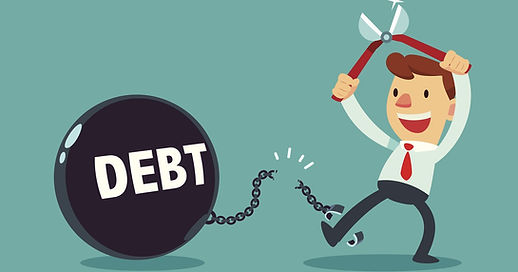 Five-Convincing-Reasons-to-Pay-off-Debts