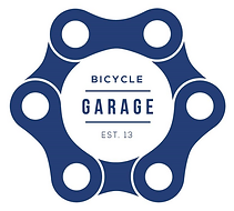 Bicycle Garage
