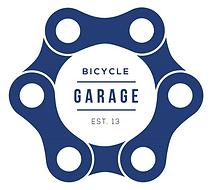 Bicycle Garage