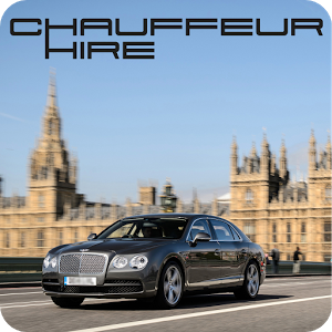 Chauffeur Hire Search Increase