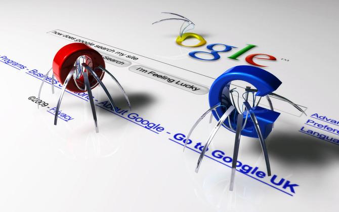 Google HD Images