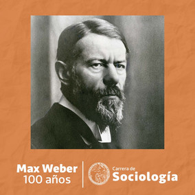 Weber, 100 años