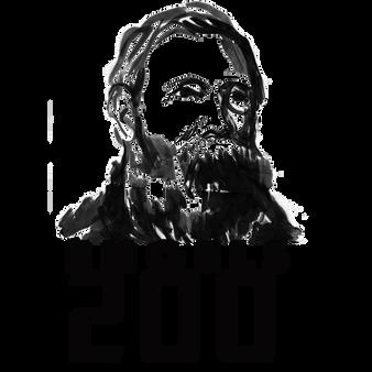 Engels 200 años