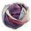 Thumbnail: Cashmere/wool 4 leaves stole
