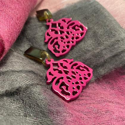 Shalimar Earrings