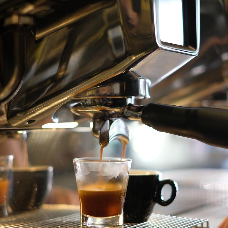Art of Coffee (Coffee Appreciation Workshop)