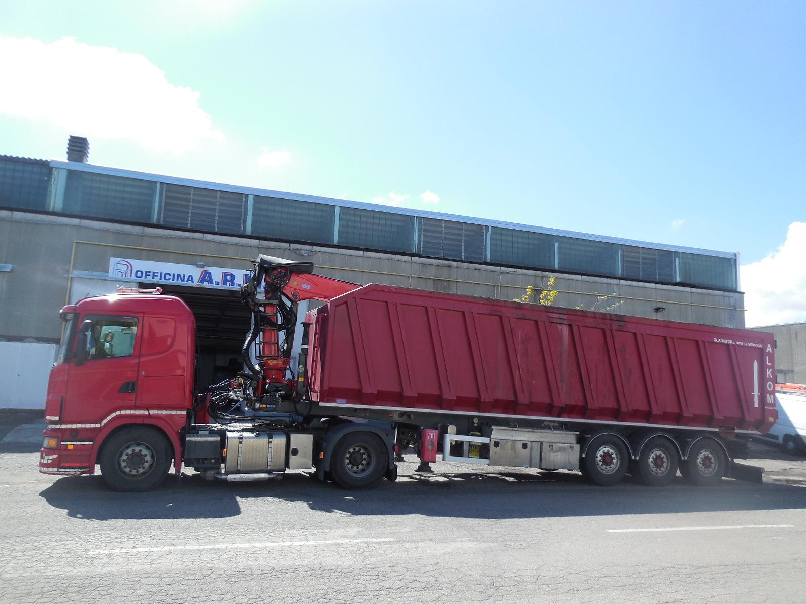 Bologna Tr. S 260 L109