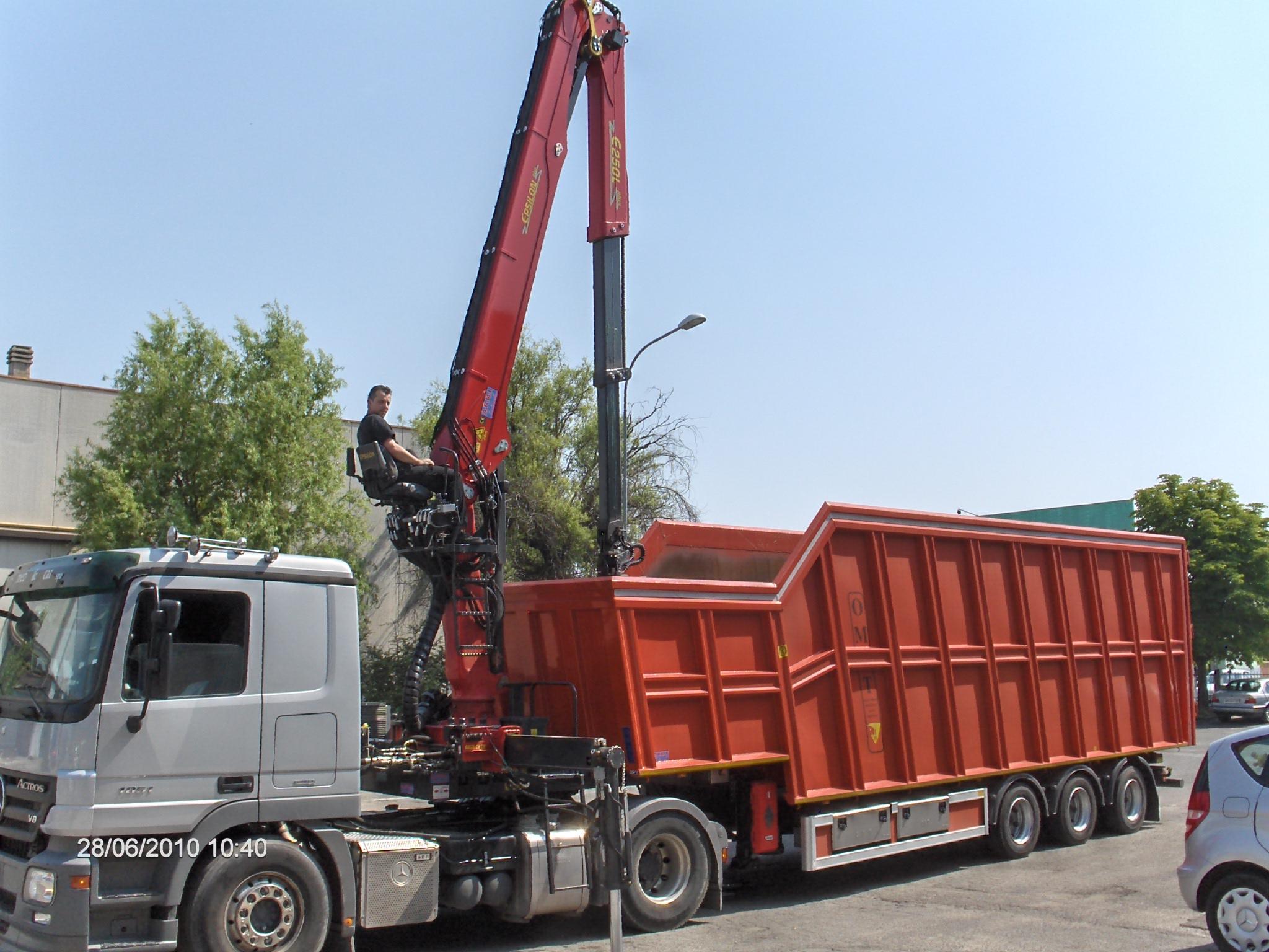 Gironi E250 007