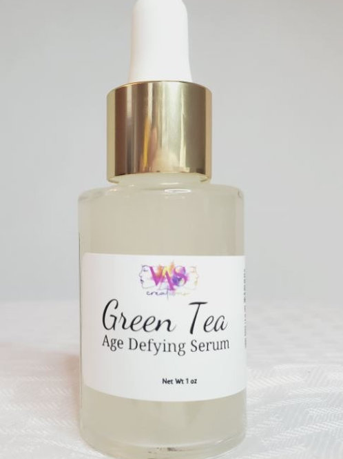 Green Tea Age Defying Serum
