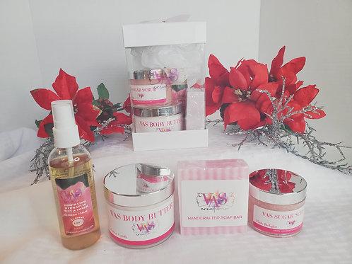 VAS Luxury Gift Set