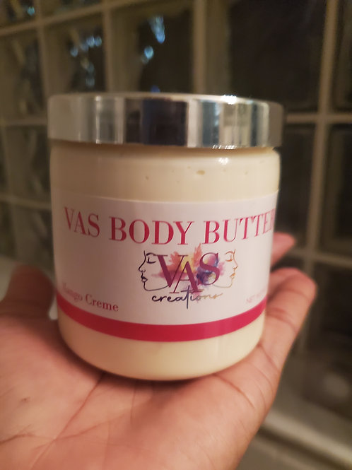 VAS Mango Creme Body Butter