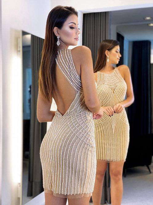 Vestido Sueli