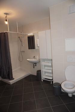 Badezimmer & WC