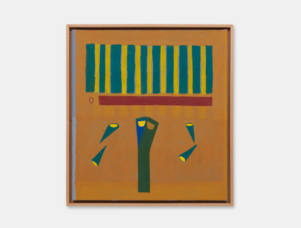 Bobo Verde - Amarelo