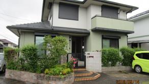 「平成9年築 正法寺の軽量鉄骨2階建ての家」募集開始しました。