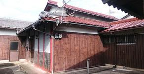 「鳥居本町の庭のある古民家」を公開、募集開始しました。