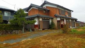 「敷地100坪!田園風景の広がる楡町の家」を公開、募集開始しました。